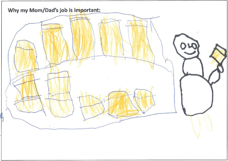 Coloring Contest Winner Screenshot #12