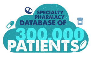 Database of 300,000 Specialty Pharmacy Patients blog-02