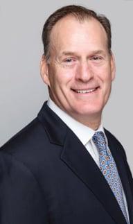 Jon Hamrick, MBA
