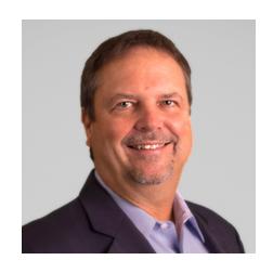 Mark Lowrey CFO