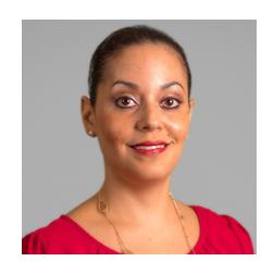 Jessica Vega Director Pharmacy Services