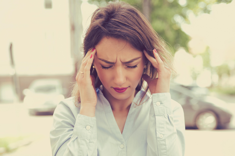 Migraine istock-1
