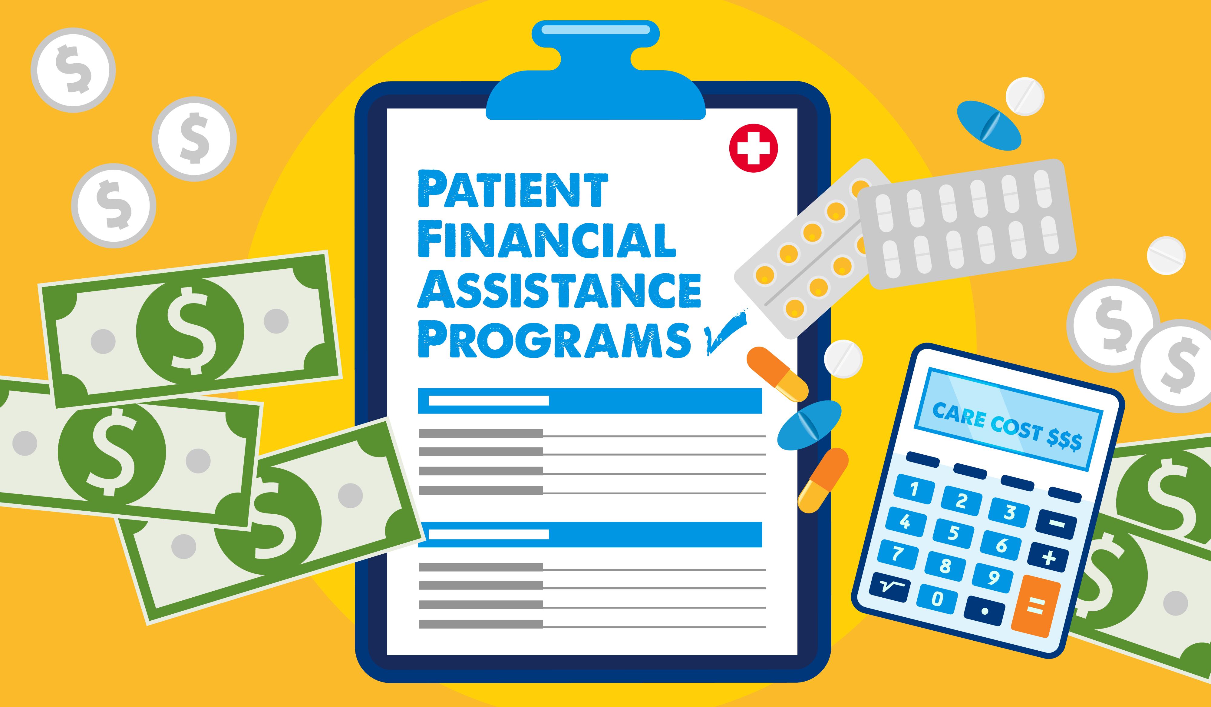 Patient Financial Assistance Programs  blog-01