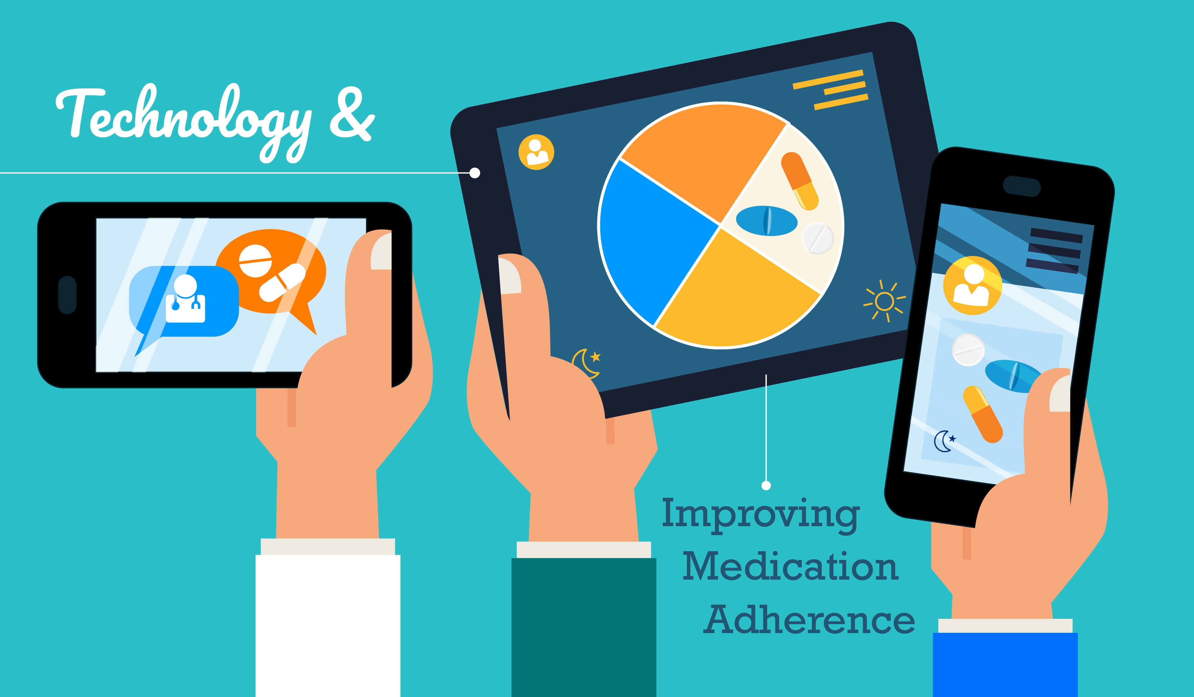 Technology Evolves to Improve Medication Adherence blog-01