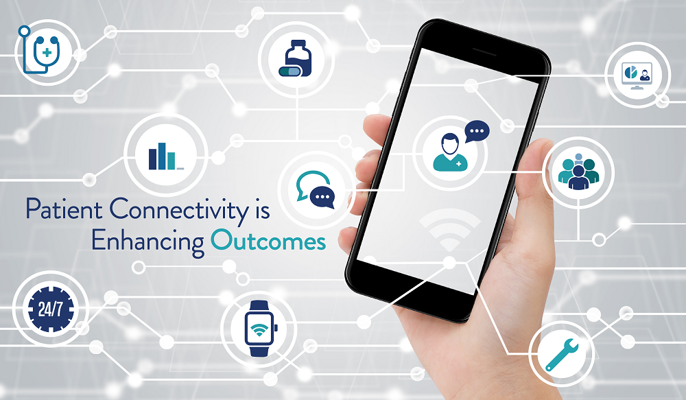The New Frontier of Health Tech: How Patient Connectivity Is